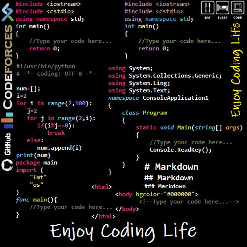code004's Blog